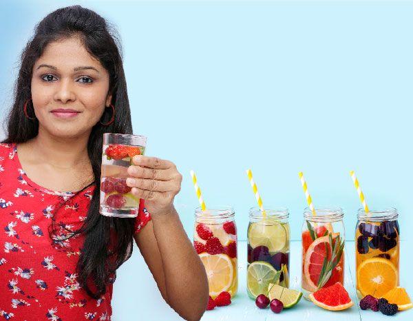 Detox diet - Doctor Vikatan | ஃபீல் ஃப்ரெஷ் டீடாக்ஸ்! | டாக்டர் விகடன் - 2016-05-01