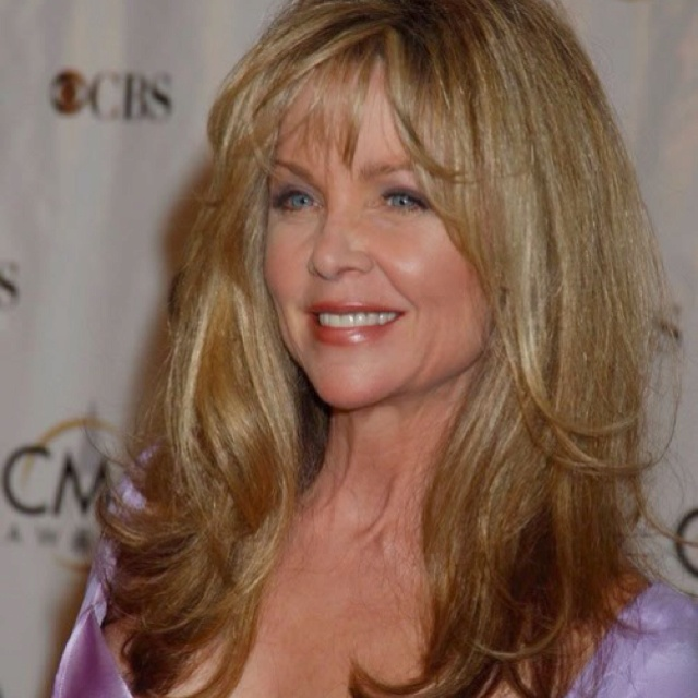 Lisa Hartman 5 6 Age Is Just A Number Over 40 And