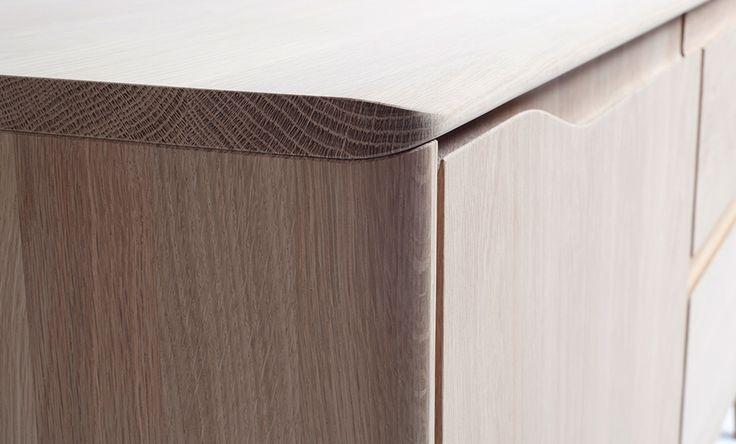 Romana IR TV cabinet - ercol furniture