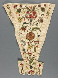 Philadelphia Museum of Art - Collections Object : Woman's Stomacher