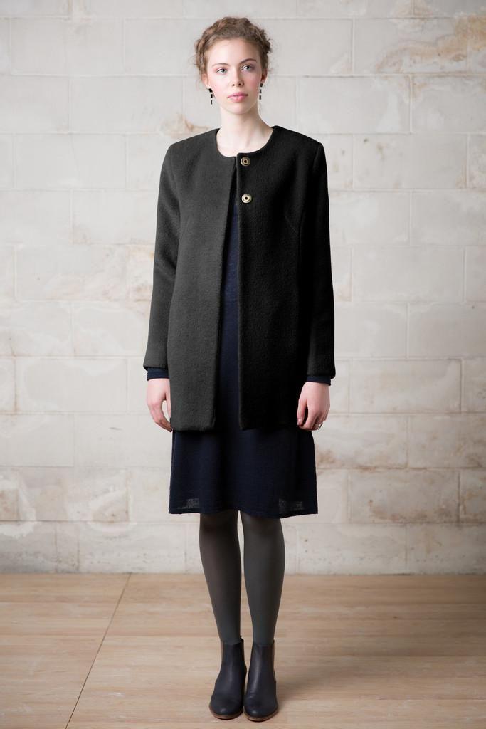 Fitzgerald's Coat