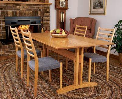 123 besten dining table plans bilder auf pinterest | diy table, Esszimmer dekoo