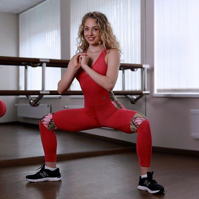 Видео моих тренировок в домашних условиях для начинающих вы можете посмотреть вконтакте у меня на странице))) #sportgirl #fitnessgirl #sport #fitness #training #sportaddict