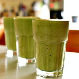 Avacado Chocolate smoothie  New Recipes for the Herbal D tox