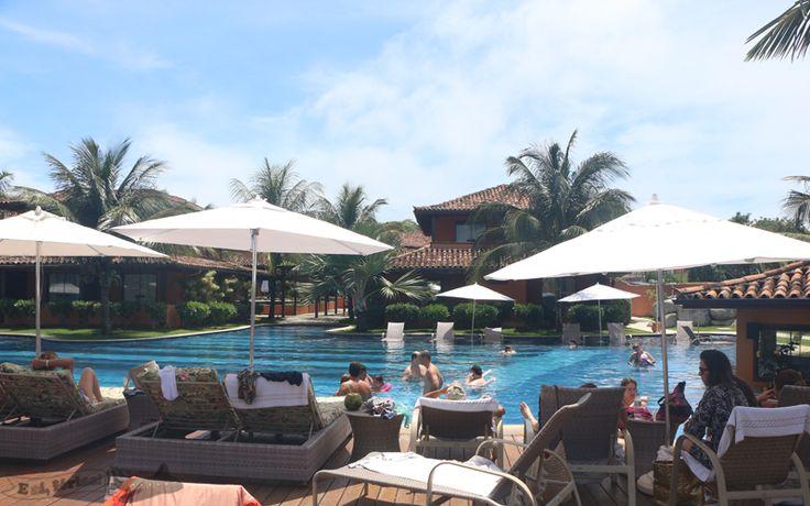 E aí, férias!: Ferradura Resort - Armação dos Búzios