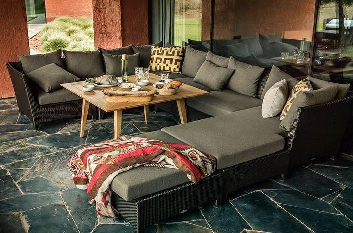 Designer Gartensofa Indoor Outdoor. 45 best u003eu003e gartenmöbel ...