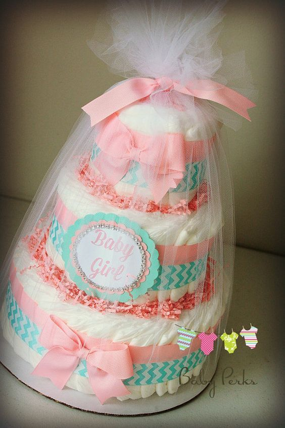 Hey, I found this really awesome Etsy listing at https://www.etsy.com/listing/219993765/pink-and-aqua-baby-shower-baby-shower