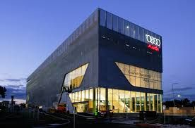 Image result for audi dealership