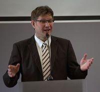 Die Deutsche Evangelische Allianz beruft neuen Beauftragten - Deutsche Evangelische Allianz