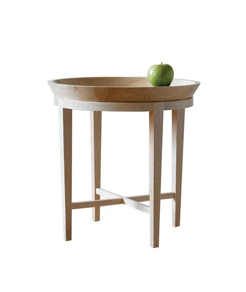 Annika Tray Table / Maxine Snider