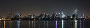 Economy of India  Mumbai Maharashtra is considered the financial capital of India[1][2]  Currency  Indian rupee (INR) 1 = 100 Paise  Fiscal year  1 April 31 March  Trade organisations  WTO SAFTA BRICS G-20 East Asia Summit G85 SAARC AIIB BIMSTEC RCEP International Monetary Fund World Bank SCO United Nations  Statistics  GDP  US$2.45 trillion (nominal; 2017) $9.49 trillion (PPP; 2017)[3]  GDP rank  6th (nominal) / 3rd (PPP)  GDP growth  7.1% (2017)[4]  GDP per capita  $1850 (nominal est…
