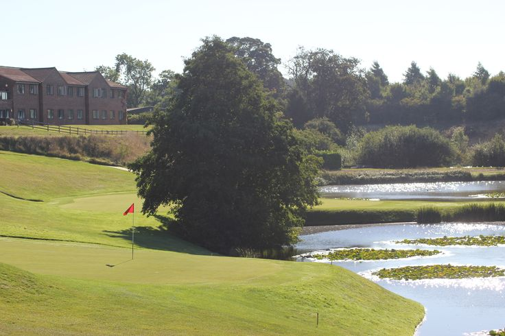 Greetham Valley's golf courses are set amidst 276 acres of rolling, picturesque Rutland countryside, each offering unique challenges for every level of player.