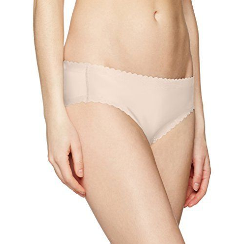 Dim Body Touch Slip, Culotte Femme: Une culotte sans couture aux finitions découpées au laser et thermo-collées pour une invisibilité…
