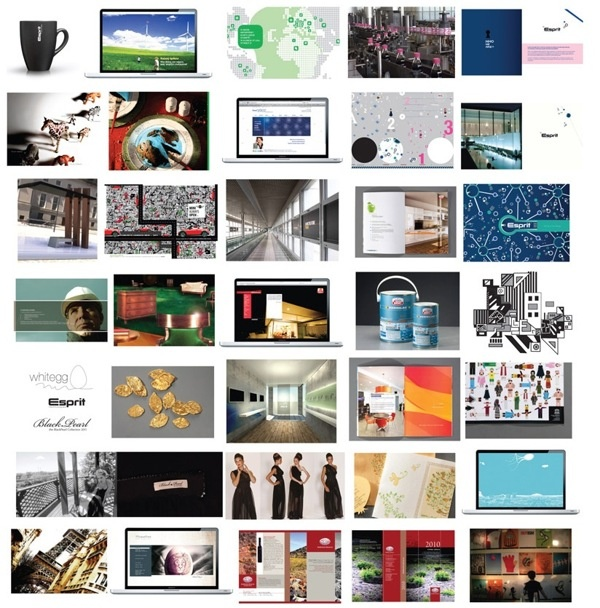 http://www.linkedin.com/pub/ona-anna-notara/43/148/93b   Ona | mosaic of Projects by Ona , via Behance