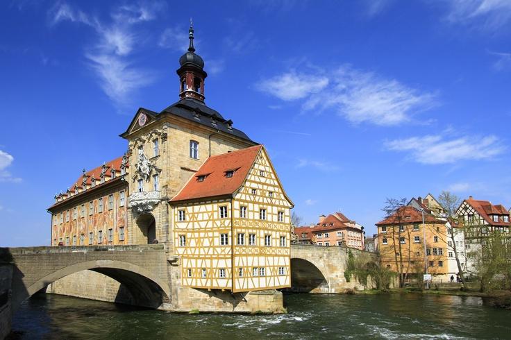 Deal leider abgelaufen - #Hotel National in #Bamberg: Doppelzimmer inkl W-Lan: 50% #Rabatt nur 44,50€ statt 89,00€!