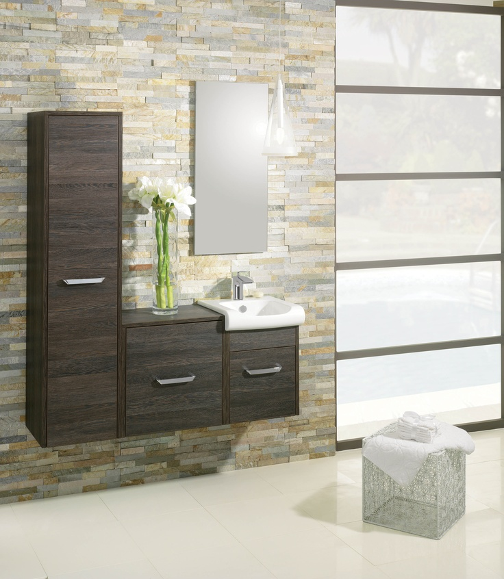 Excellent Details About Luxury Floor Mounted Or Wall Hung Oak Bathroom Furniture