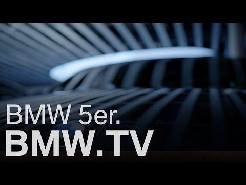 BMW Official teaser video next-gen 5 Series | Auto Trend Review - auto car review | car specs | car release date
