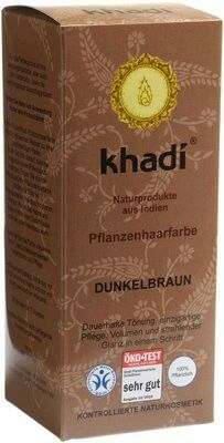 Khadi henna bark brown