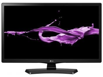 """Monitor TV LED 23,6"""" LG 24MT48DF-PS - Conversor Digital 1 HDMI 1 USB"""