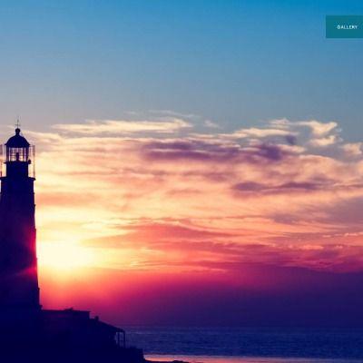 Photographer Portfolio Premium Moto CMS HTML Template