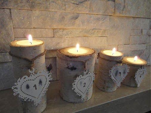 Gioia di Vivere: Handmade vianočné dekorácie zo Sashe