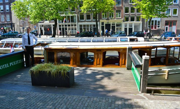 Eating Amsterdam Food Tour: The Best Way To See The City #eatingamsterdam #food #travel #amsterdam