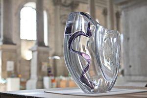Premio Murano 2012 - Jacopo Gioli - maestro Simone Cenedese