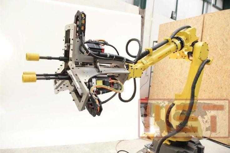 #cerberus#robotics#robot#fanuc#industry