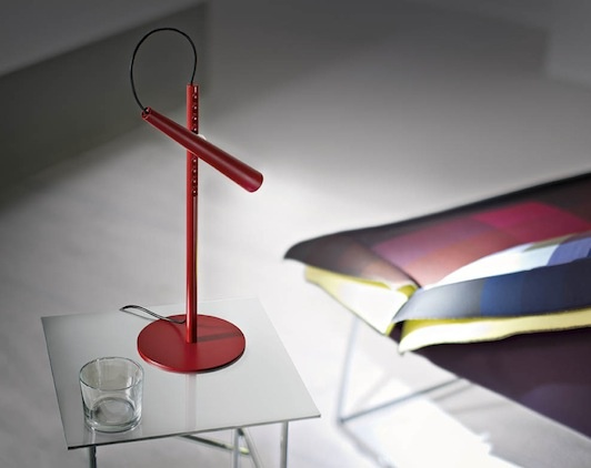 Magneto Table Lamp By Guilio Iachetti Available At SUITE New York