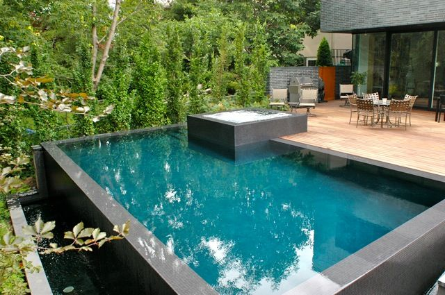 Image result for over flow swimming pool | Swimming Pool ...