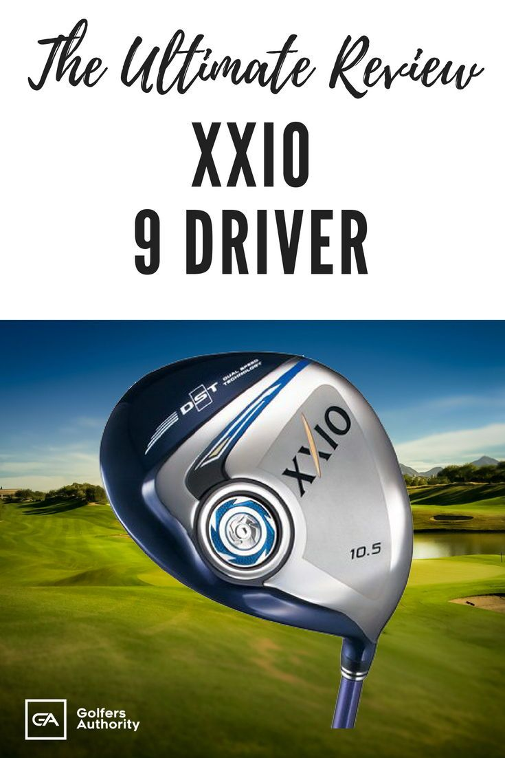 Xxio 9 Driver Review Best Price Where To Buy Golfers Authority Best Golf Clubs How To Find Out Best Club