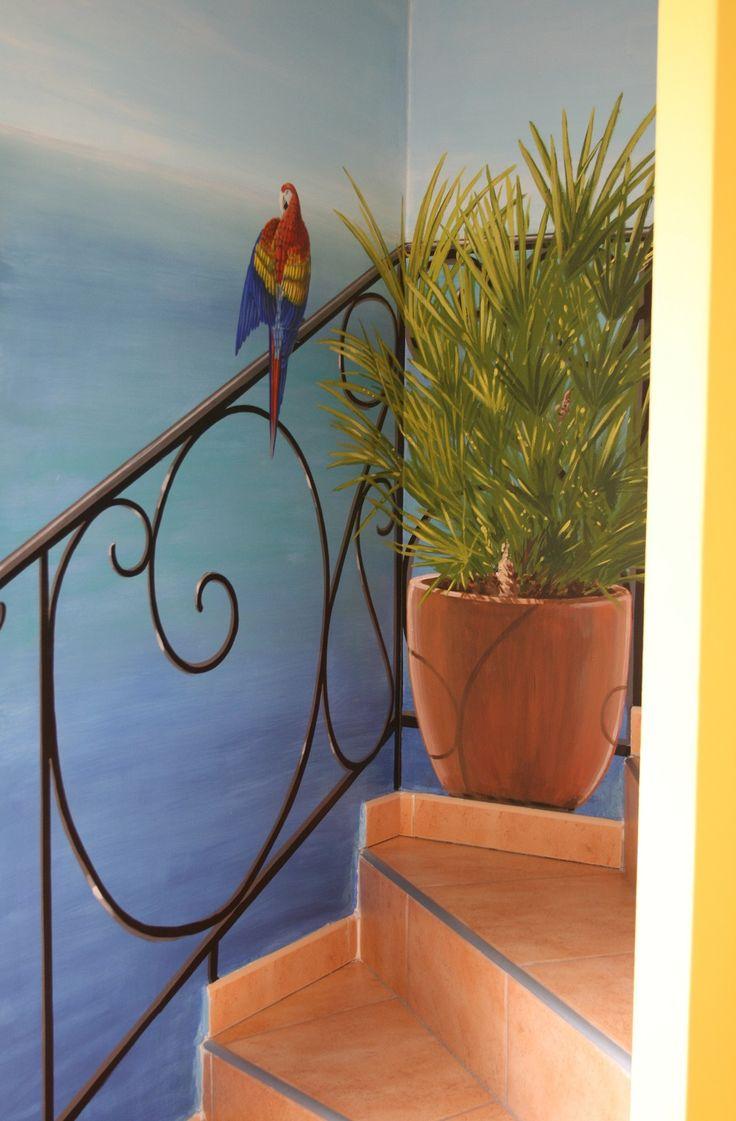 26 best mural ideas images on pinterest mural ideas. Black Bedroom Furniture Sets. Home Design Ideas