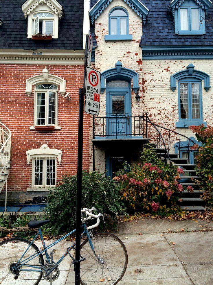 Plateau Mont-Royal, Montréal