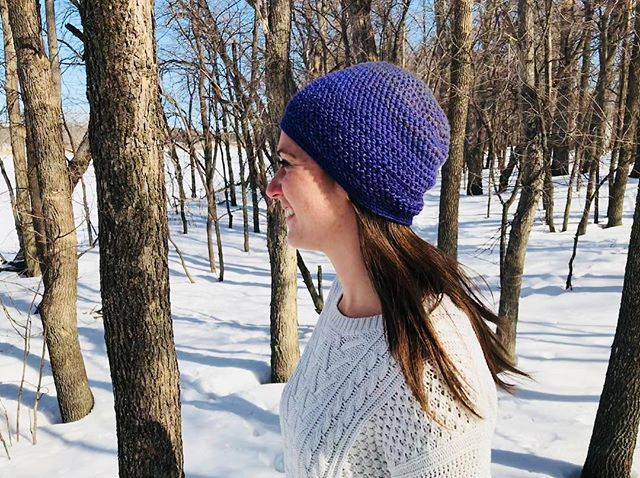 The ombré beanie!   The iHat v5 now comes in 2 sizes slouchy and beanie. The slouchy is currently available online and the beanie will be listed this weekend!      @etsy @etsyca #handmade #handmadelove #handmadelive #ourmakerlife #manitobamade #ywg #winterwear #beanie #crochetbeanie #crochetersofinstagram #cochetlove #makestuff #madeincanada #ombre #purpleombre #ombrehat #photoshoot