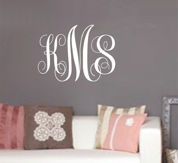 Best Vinyl Wall Decals Images On Pinterest - Personalized custom vinyl wall decals for nursery