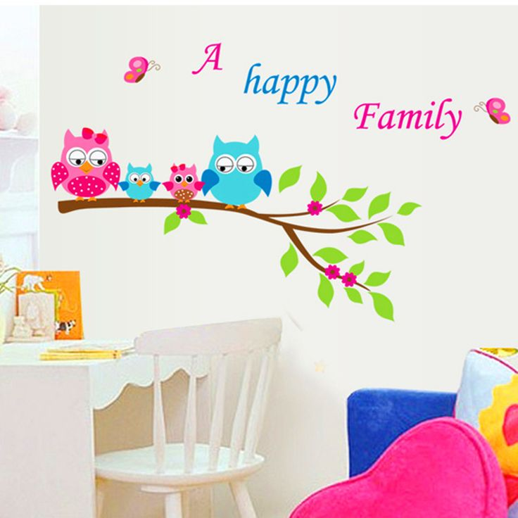 Best price on Happy Family Owls On The Tree Wall Stickers    Price: $ 12.80  & FREE Shipping    Your lovely product at one click away:   http://mrowlie.com/happy-family-owls-on-the-tree-wall-stickers/    #owl #owlnecklaces #owljewelry #owlwallstickers #owlstickers #owltoys #toys #owlcostumes #owlphone #phonecase #womanclothing #mensclothing #earrings #owlwatches #mrowlie #owlporcelain