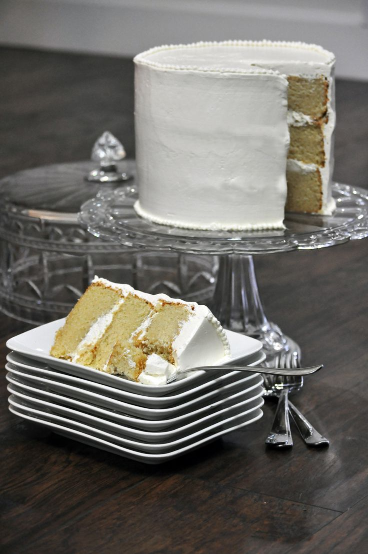 wedding cake recepies 17 best ideas about vanilla cake on 23598
