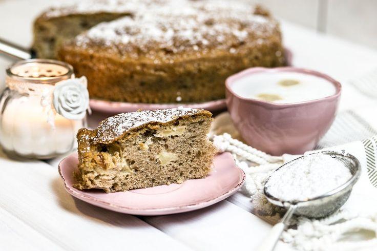 Bardzo proste ciasto z jabłkami | Ugotowani.tv HD