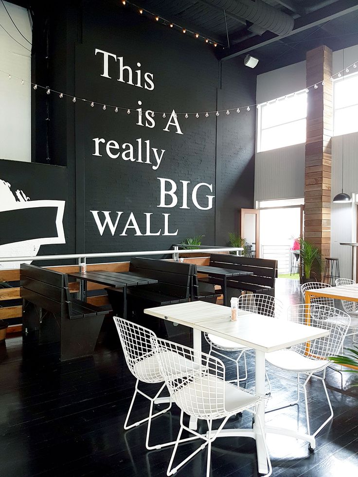New Restaurant interior by Forward Thinking Design for Skinnys Grill, Wollongong