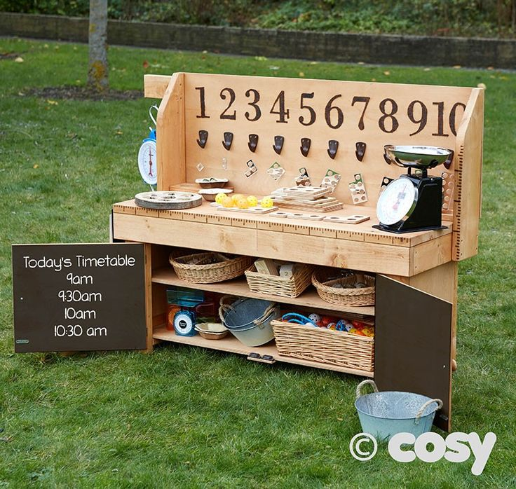 MATHS STATION - New - Early Years - Cosy Direct ≈