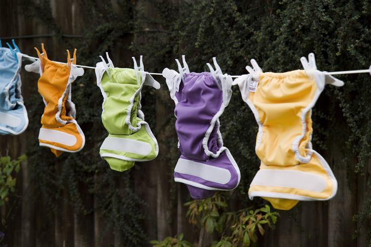 Ventajas de los pañales lavables Pop-In  *Cuidado de la piel del bebé  *Gran ahorro de costes  *Interior suave y super absorbente,antibacter...