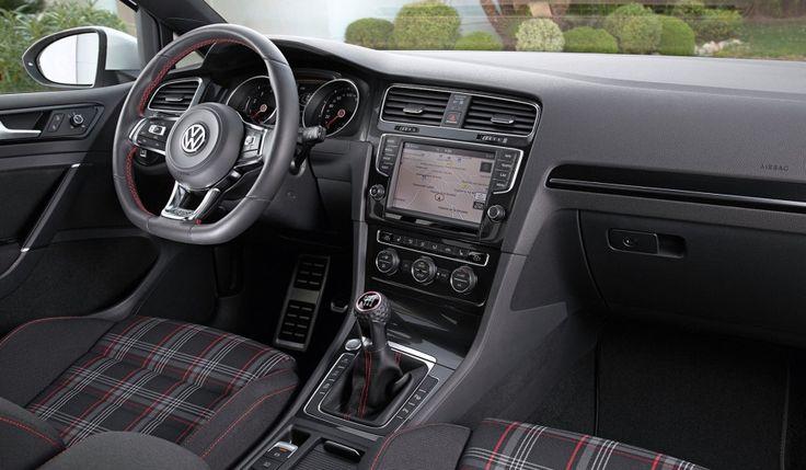 88 Best Volkswagen Golf Images On Pinterest Volkswagen