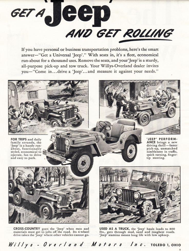37 best Vintage Car Ads images on Pinterest   Old school cars ...
