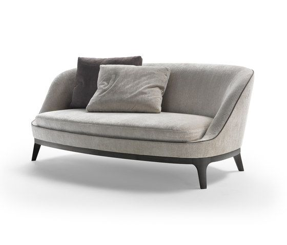 Dragonfly Sofa von Flexform Mood | Loungesofas