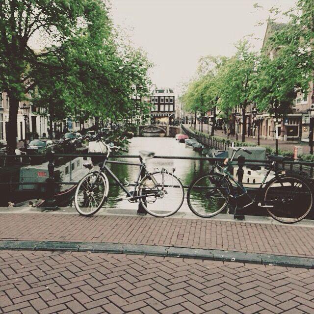 Amsterdam // The Netherlands.