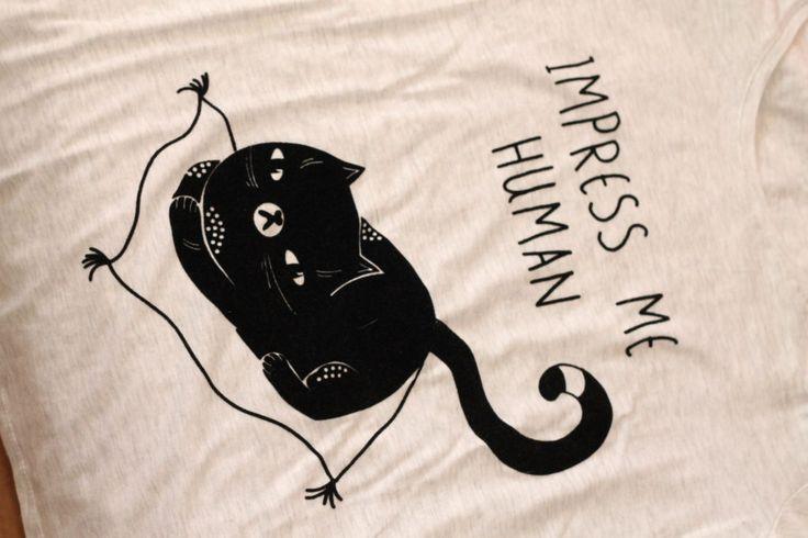 #1 Kočičí nakupování: Reserved - Niky a Zuběny