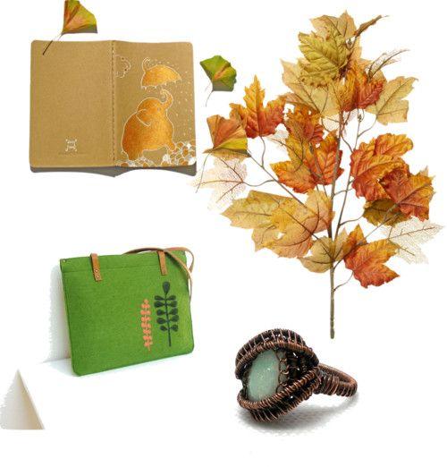 ANNA ÉKSZER: Simple fall