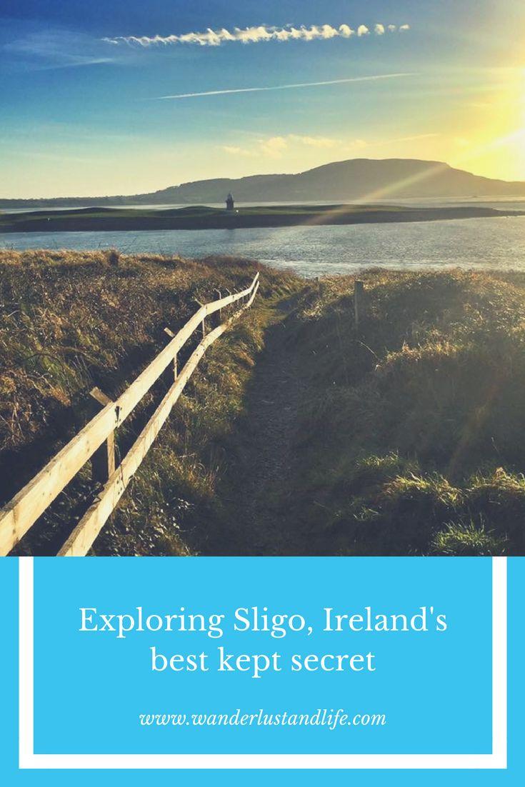 Exploring Sligo, Ireland's best kept secret   Wanderlust & Life