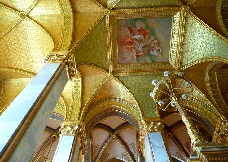 Парламент в Будапеште | здание венгерского парламента