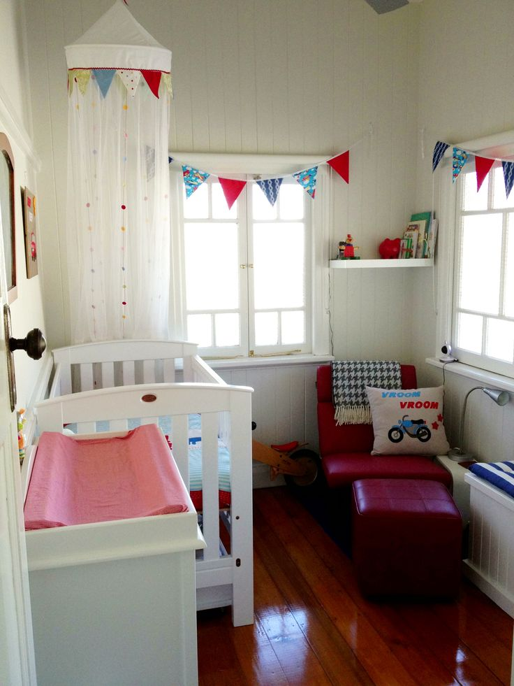 Small Baby Bedroom: 542 Best Small Baby Rooms Images On Pinterest